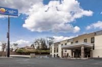 Comfort Inn South Kingsport Image