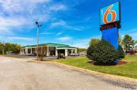 Motel 6 - Covington Image