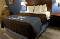 Comfort Inn Rosenberg Image