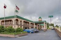 Quality Inn Mt. Pleasant Image