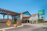 Quality Inn Near Lake Marble Falls Image