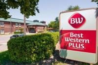 Best Western Plus Addison Galleria Hotel Image