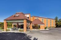 Comfort Inn Virginia Horse Center Image