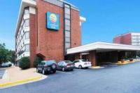 Comfort Inn Springfield Image