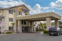 Comfort Inn Kent - Seattle Image