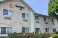 Comfort Inn Ellensburg Image