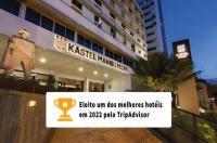 Hotel Manibu Recife Image