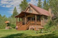 Grandma's Cabin Image