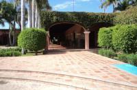 Hotel Hacienda Cazadores Image