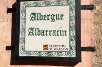 Albergue de Albarracín Rosa Bríos Image