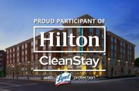 Homewood Suites By Hilton - Columbus/Osu, Oh Image