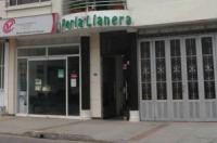 Hotel La Perla Llanera Image