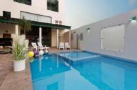 Hotel Olmeca Plaza Image