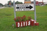 Davis Motel Image