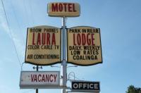 Laura Lodge Image