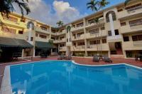 Calypso Beach Hotel Image