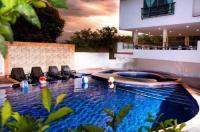 Hotel Monchuelo Spa Image