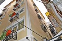 Alyon Hotel Taksim Image
