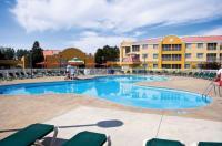 Cedar Point Sandcastle Suites Image