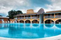 Hotel Hacienda Campestre Image