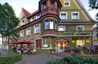 Hotel Linde Image