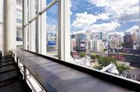 Shibuya Excel Hotel Tokyu Image