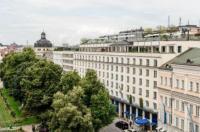 Bayerischer Hof Hotel Image