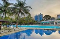 Hotel Borobudur Jakarta Image