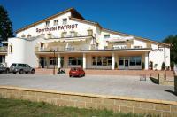 Sporthotel Patriot Image