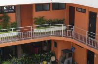 Hotel Playa Cristal Image
