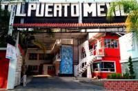 Hospedaje Puerto Mexico Aeropuerto Image