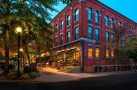 Fairfield Inn & Suites Keene Downtown Image