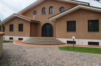Villa Smeraldo Roma Image