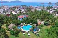 Hotel & Temazcal Hacienda de Melaque Image