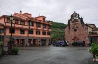 Hotel Restaurante Casa Pipo Image