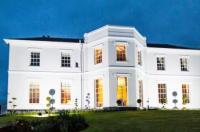 Pengethley Manor Hotel Image