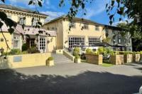 Best Western Reigate Manor Hotel Image