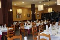 Hostal Restaurante Alarico Image