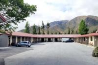 ASURE Sierra Motel Image