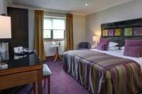 Best Western Glasgow Livingston Hilcroft Hotel Image