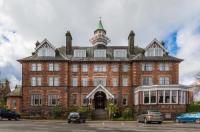 Best Western Station Hotel Image