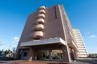 Omura Station Hotel Image