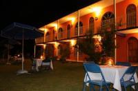 Hotel Villa San Agustin Image