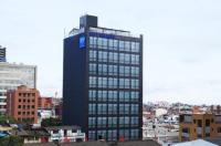 Hotel Tryp Bogotá Usaquen Image