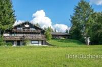 Hotel Buchberg Image