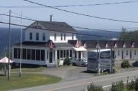 Hôtel Motel du Rocher Image