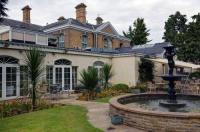 Best Western Willerby Manor Hotel Image