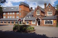 Best Western Abbots Barton Hotel Image
