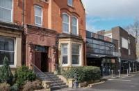 Hallmark Inn Manchester South Image