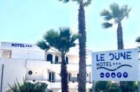 Hotel Le Dune Image